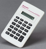 SHARP EL-233SB CALCULATOR