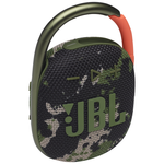 SPEAKER JBL CLIP 4 WIRELESS SPEAKER SQUAD