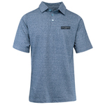 POLO CAMP DAVID YACHTSTER ADMIRAL BLUE SIZE S