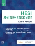 HESI: Admission Assessment Review