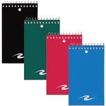 NOTEBOOK MEMO PAD 3x5 POLY
