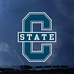 C-STATE DECAL