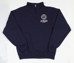 EMS & FIRE NAVY SWEATSHIRT