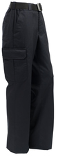 EMS & FIRE LADIES NAVY DUTY PANTS