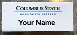 NAMETAG HOSPITALITY CUSTOM ORDER (2-4 WEEKS FOR DELIVERY)