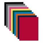 FOLDER 2 POCKET IMAGINATION PORTS FILM-LAMINATED GLOSSY (DISPLAY OF 100 ASST COLORS)