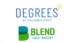 Gift Card $25 Blend Cafe/Degrees Restaurant
