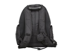 BACKPACK MOBILE EDGE DELUXE BLACK 14.1