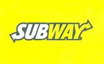 Gift Card Subway $50